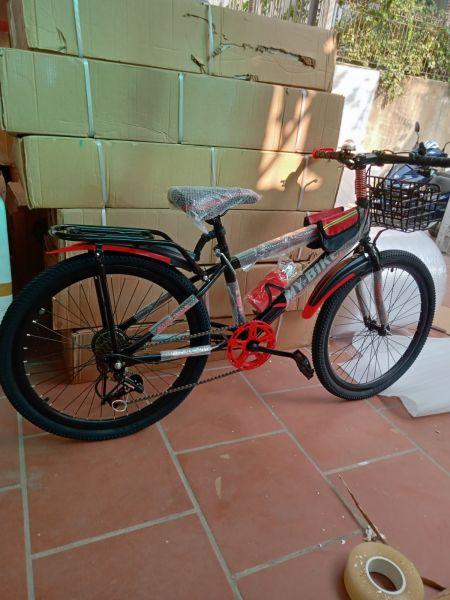 Mua Xe đạp thể thao địa hình dành cho trẻ em bánh 20 inch
