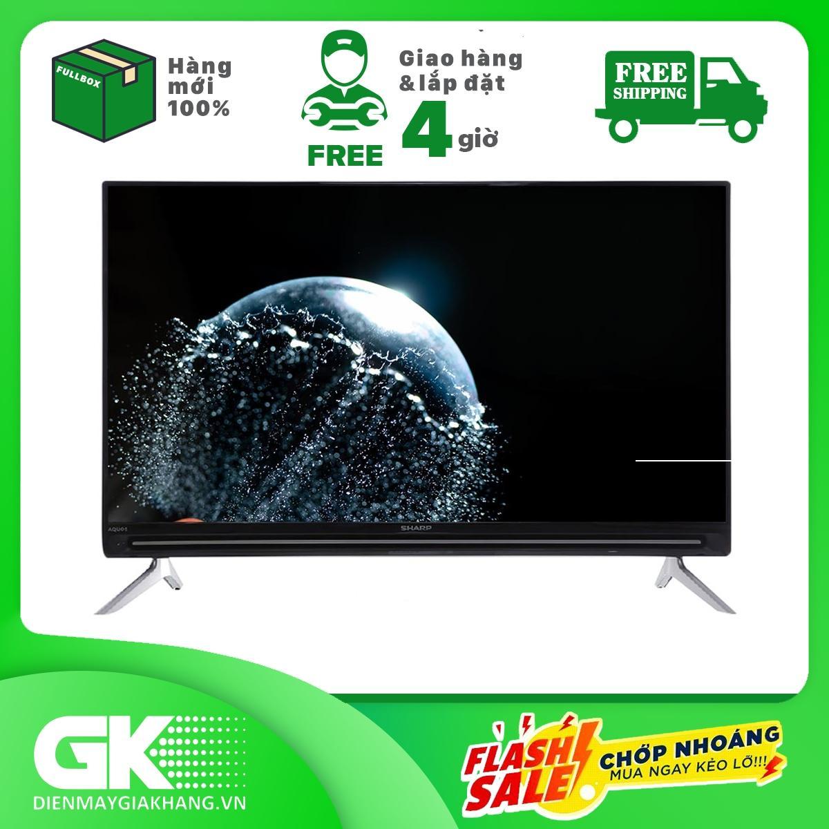 Bảng giá Smart Tivi Sharp HD 32 inch LC-32SA4500X