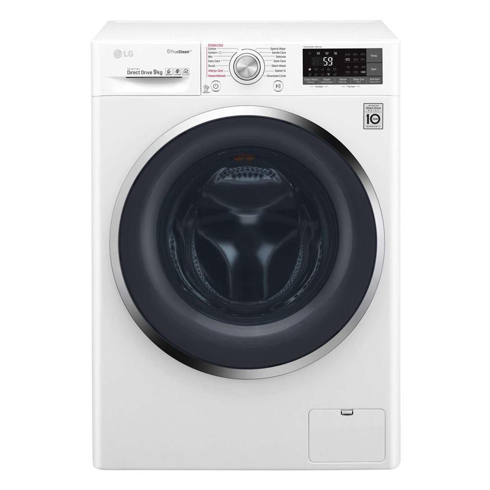 Máy giặt lồng đôi LG Twinwash TWC1409S2W - inverter, 11kg