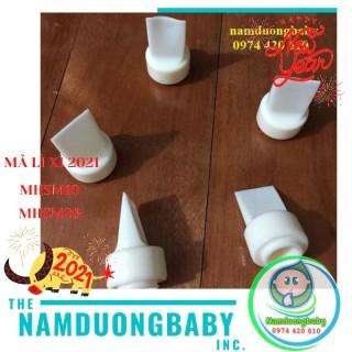 Van Chân Không Máy Hút Sữa Avent Hoa tuyết (giá 1 chiếc) thumbnail