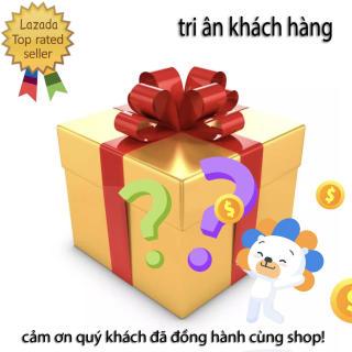 Hộp quà bí ẩn Tri ân khách hàng, Cơ hội nhận được nhiều phần quà có giá trị lớn