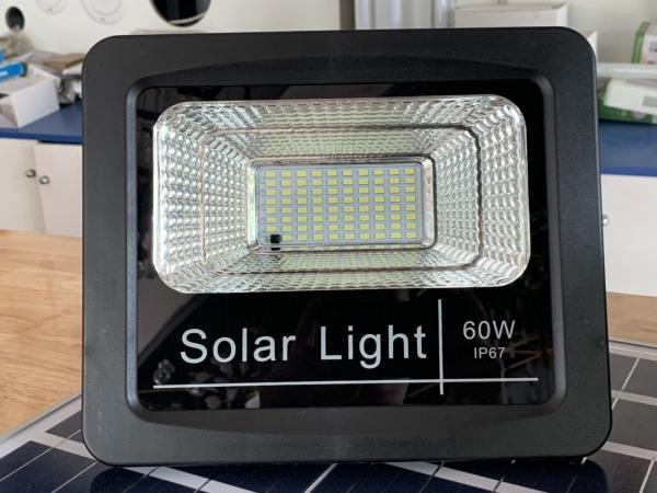 Pha năng lượng mặt trời 60w