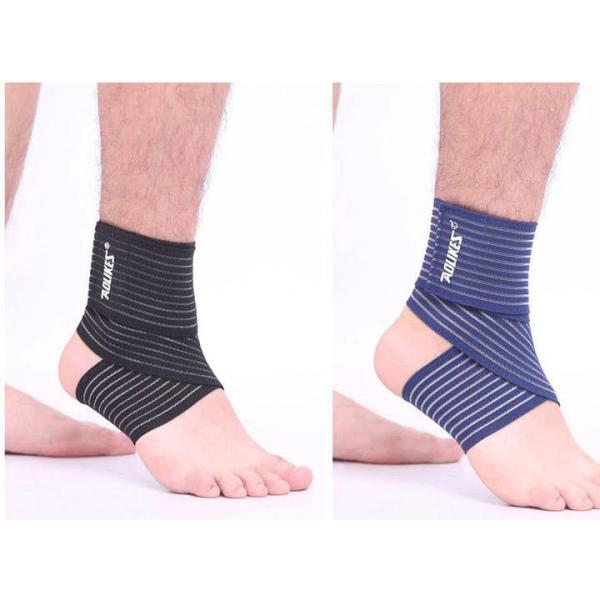 Băng quấn bảo vệ gót chân Aolikes A1526 - 1 chiếc