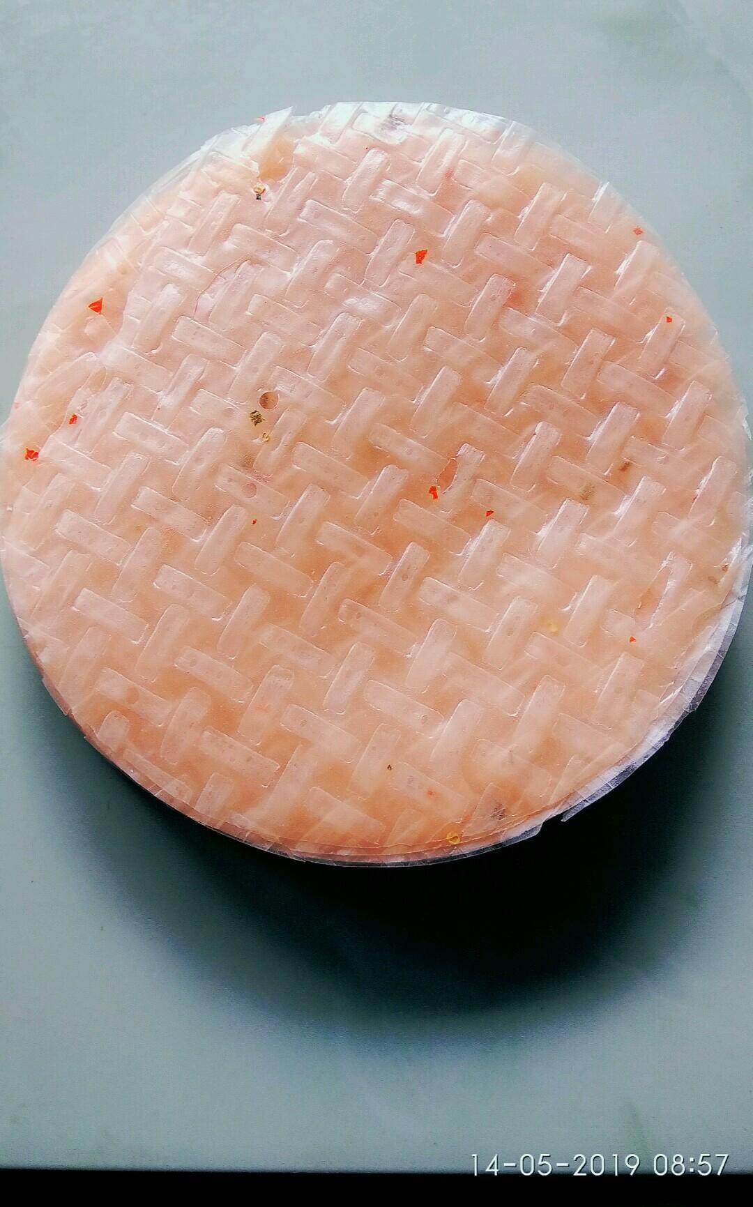 Bánh tráng ớt Tây Ninh (1kg)