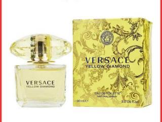 Nước Hoa Nữ Versace Yellow Diamond EDT 90ml thumbnail