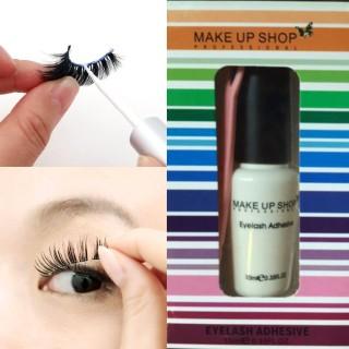 Keo Dán Mi Giả Makeup Shop Bền Chắc, Trong Suốt, Dễ Sử Dụng, Không Gây Khó Chịu thumbnail