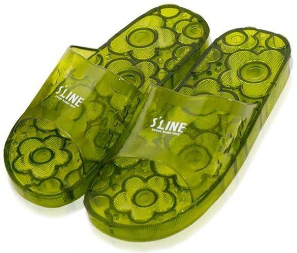 Dép đi trong nhà tắm chống trơn trượt Sline Hàn Quốc giá rẻ
