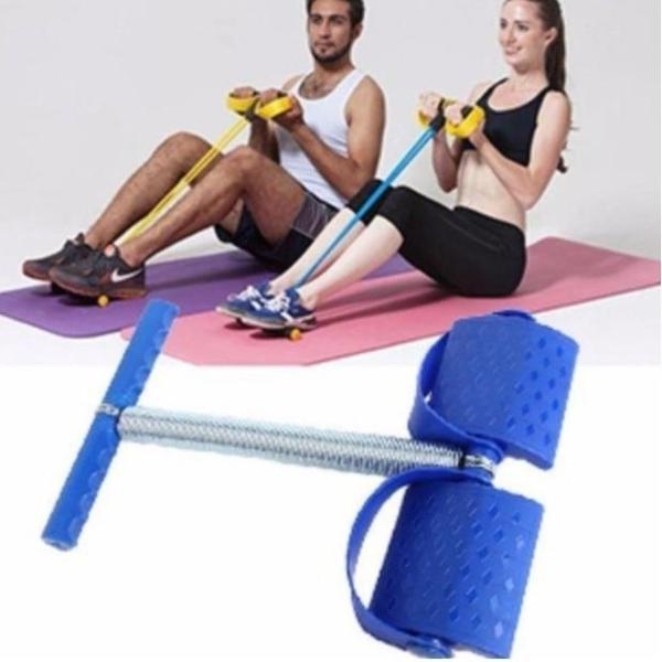 Bảng giá Dụng cụ tập thể dục Tummy Trimmer giảm mỡ , dây kéo lò xo
