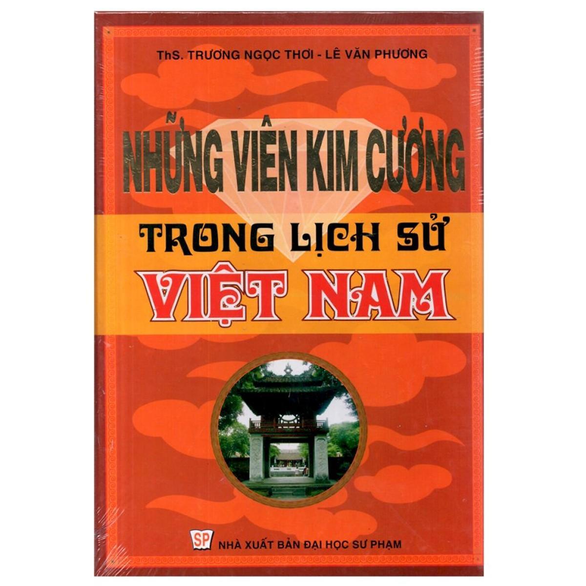 Mua Những Viên Kim Cương Trong Lịch Sử Việt Nam