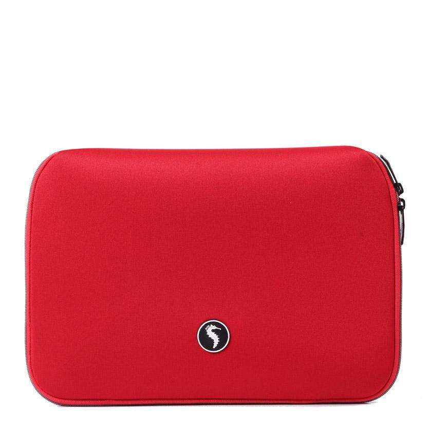 Túi Chống Sốc Laptop SIVA The Gimp 15.6 Inch Red Có Giá Rất Cạnh Tranh