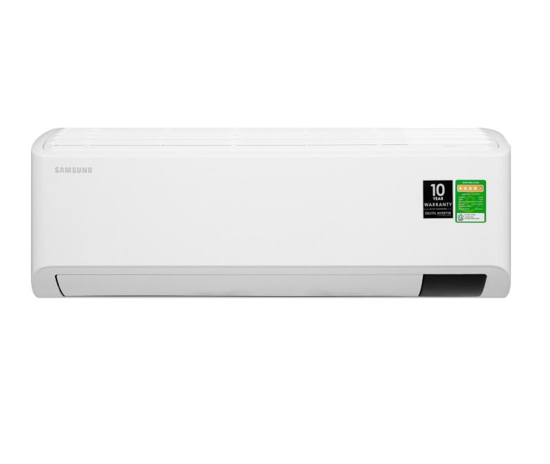Máy lạnh Samsung Inverter 1.5 HP AR13TYHYCWKNSV Mới 2020, Chế độ chỉ sử dụng quạt không làm lạnh Có tự điều chỉnh nhiệt độ Chức năng hút ẩm Hẹn giờ bật tắt máy Làm lạnh nhanh tức thì Tự khởi động lại khi có điện