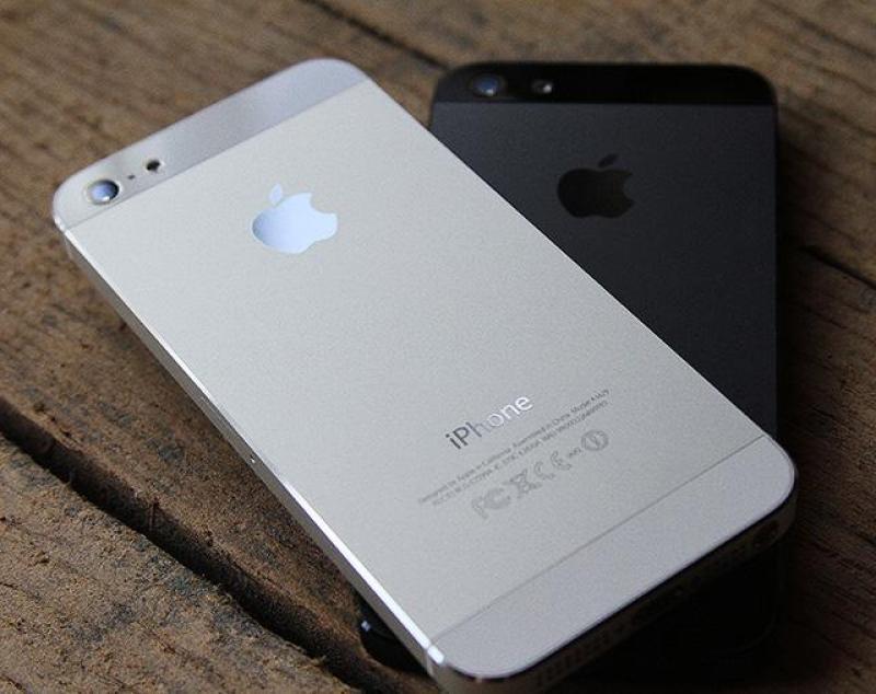 Điện thoại Ip 5 quốc tế bản 16G