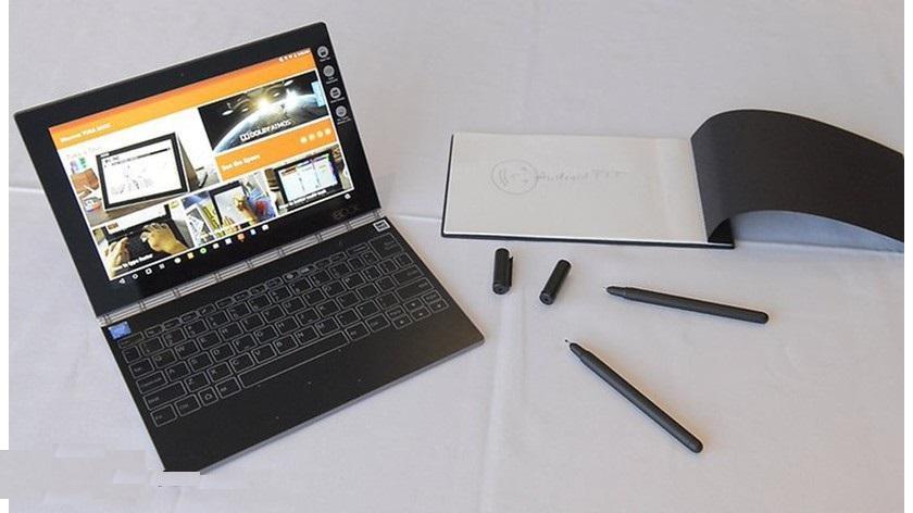Máy tính bảng Lenovo Yoga Book ZA150059VN