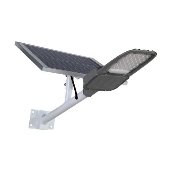 Đèn đường năng lượng mặt trời 100W ---hàng cao cấp