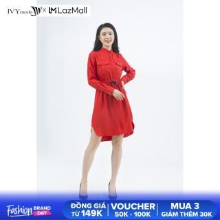 Áo khoác nữ IVY moda MS 78B7677 thumbnail