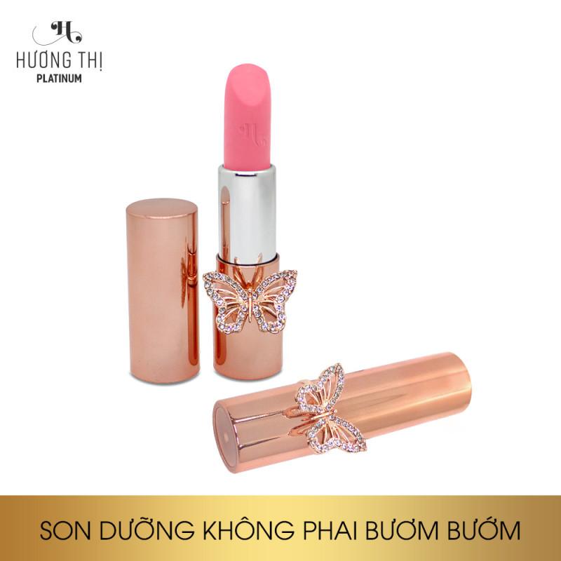 Son Dưỡng Môi Không Phai Elyza Hương Thị Siêu Sang – Phiên Bản Bươm Bướm