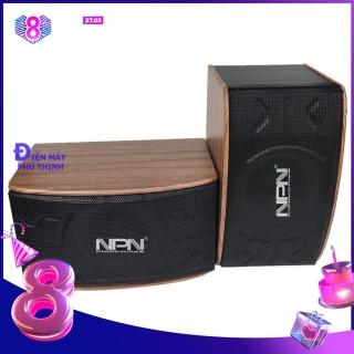Loa karaoke gia đình loa nghe nhạc NPN PT2T âm thanh hay giá rẻ karaoke hay thumbnail