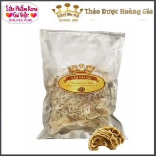 Nấm Vân Chi Hoàng Gia 500g Túi nguyên tai thumbnail