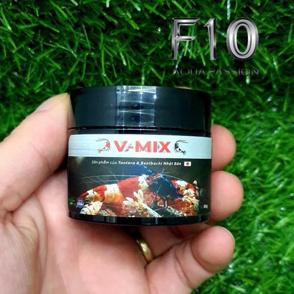 Cám Tép Cao Cấp V Mix - Cám tép V-Mix ( Hàng Xịn Sò rất đáng dùng )