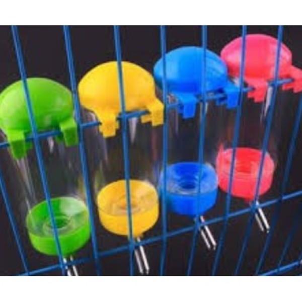 Bình nước gắn chuồng chó mèo, chất lượng sản phẩm đảm bảo tốt và cam kết hàng đúng như mô tả