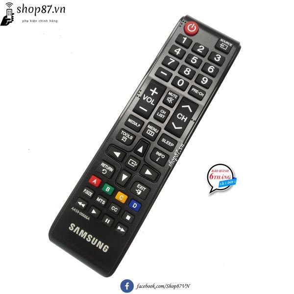 Bảng giá Điều khiển tivi Samsung BN59 và AA59 Smart chính hãng