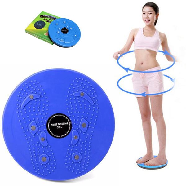 [ Bảo hành 12 tháng] đĩa xoay tập thể dục cao cấp