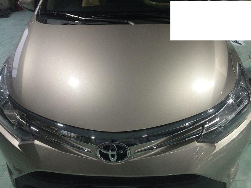 Thanh ca lăng Toyota Vios 2014-2018