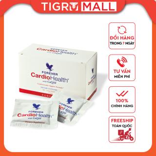 Chính Hãng Forever CardioHealth With CoQ10 312 FLP thumbnail