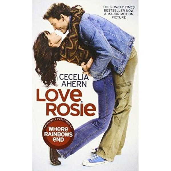 Truyện Tiếng Anh: Love Rosie (Where Rainbows End)