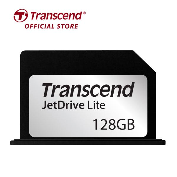 Giá Thẻ nhớ Cho MacBook Pro 13″ Transcend JetDrive Lite 330 MLC 128GB - Hàng Chính Hãng
