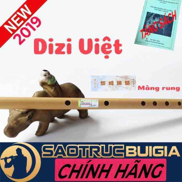 Dizi Việt Nam đủ tone đủ loại Nứa Bắc - Nứa Nam - Sáo Trúc Bùi Gia - Beginner dành cho người mới chơi