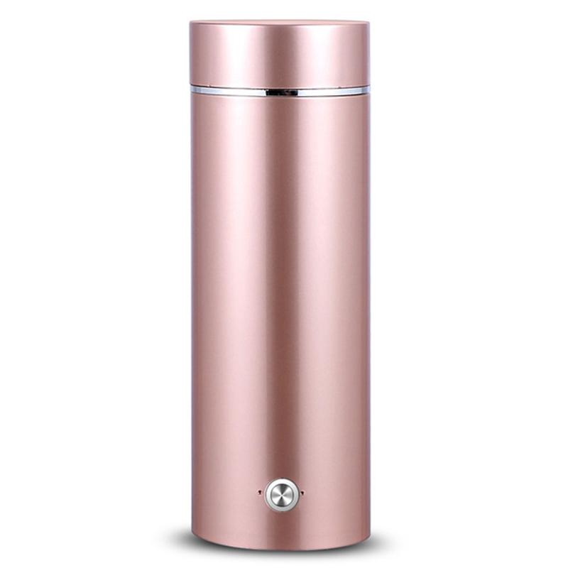 Portable Kettle Mini Travel Electric Kettle,Automatic Heating Cup