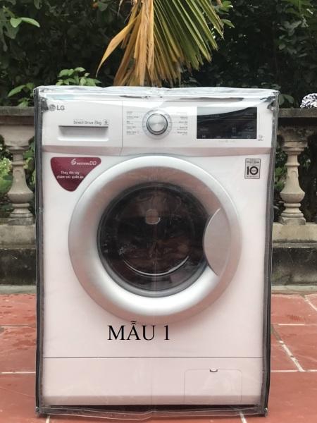 {Siêu phẩm} Áo trùm máy giặt cửa ngang cao cấp