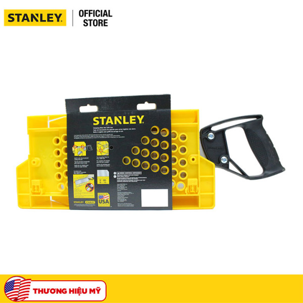 Cưa thẳng cử nhựa Stanley 20-600