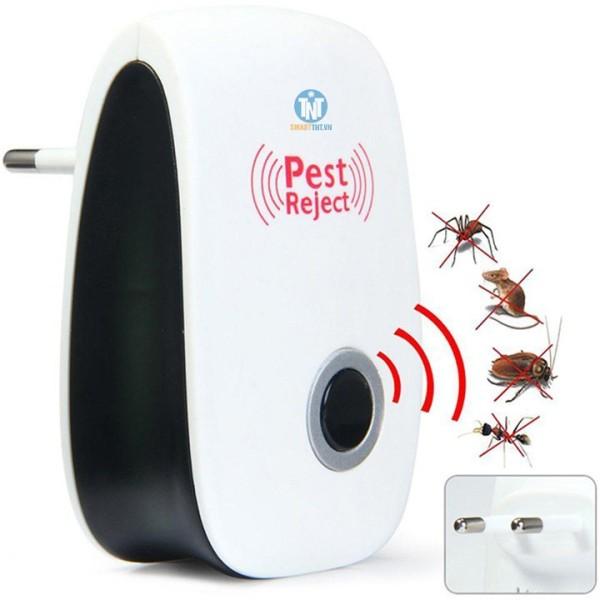[BÁN LỖ VỐN]Máy bắt muỗi thông minh, đèn xua côn trùng, đèn diệt muỗi, đèn bắt côn trùng an toàn cho con người và vật nuôi. Chọn Ngay Máy đuổi côn trùng Pest Reject - Hiệu Quả, An Toàn. Nhập Khẩu và Phân Phối Toàn Quốc