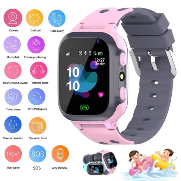 Đồng hồ thông minh chống nước có hỗ trợ thẻ SIM GSM bán chạy