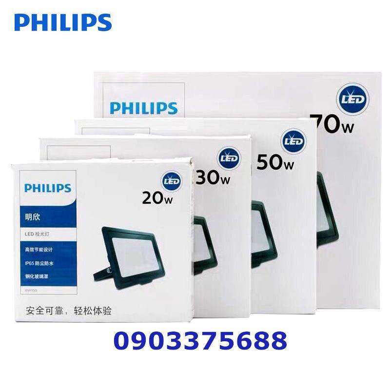Đèn pha LED PHILIPS BVP150 công suất 70w