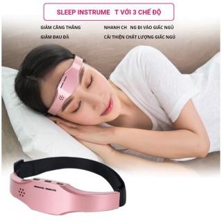 [Siêu phẩm][Hot] Máy ngủ -điều chỉnh giấc ngủ ngon cho người khó ngủ,xung điện hỗ trợ giấc ngủ + Cổng cắm USB thumbnail