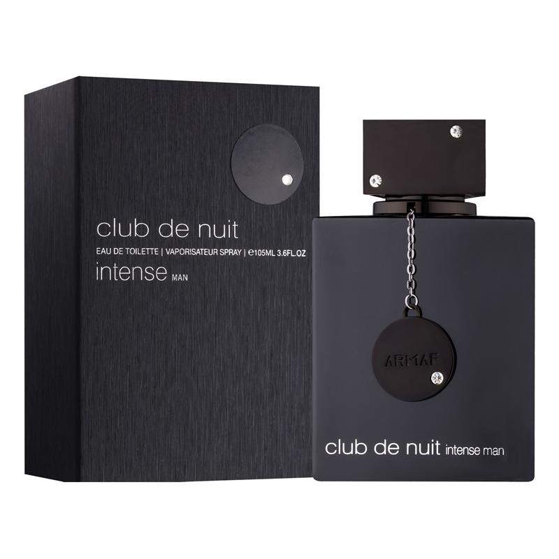 Nước hoa nam ARMAF Club De Nuit Intense Man EDT 105ml