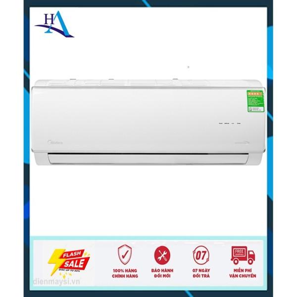Bảng giá Máy lạnh Midea Inverter 1 HP MSAFA-10CRDN8 (Miễn phí giao tại HCM-ngoài tỉnh liên hệ shop)