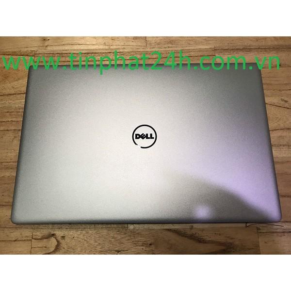 Thay Vỏ Laptop Dell Xps 13 9360 9350 9343 0V9Nm3 0K7K54