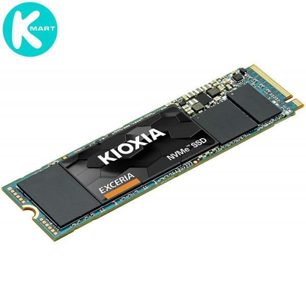 Bảng giá Ổ cứng SSD KIOXIA NVMe M.2 2280 250GB / 500GB / 1TB - Hàng Chính Hãng Phong Vũ