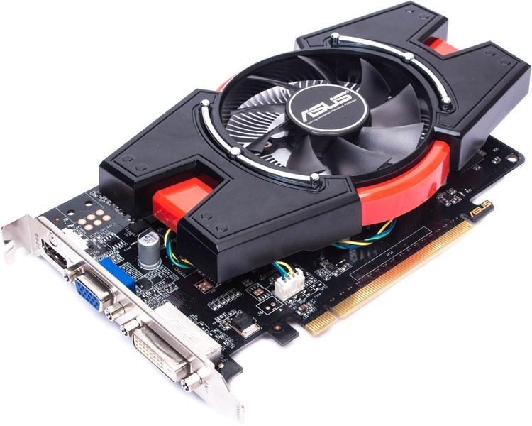 Giá VGA SAPHIRE 6670 1G D5 CŨ