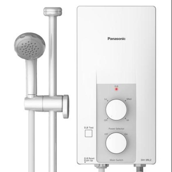 Bảng giá Máy nước nóng Panasonic DH-3RL2VH 3.5KW Điện máy Pico