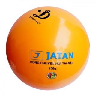BÓNG CHUYỀN HƠI ĐỘNG LỰC JATAN 200 + Tặng kim bơm bóng + lưới đựng bóng thumbnail