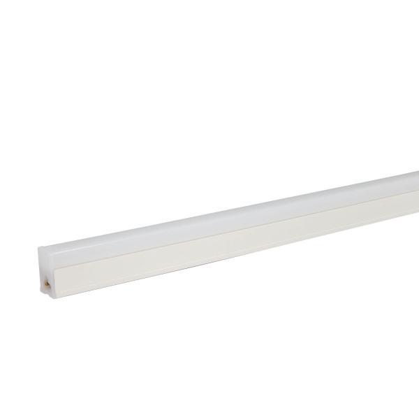 Bộ đèn LED Tuýp T5 0.3m 4W Liền máng Rạng Đông