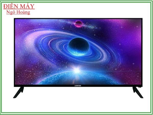 Bảng giá [HCM]Smart Voice Tivi Asanzo 32 inch HD - Model 32S51 Android 9.0 Điều khiển giọng nói Bluetooth 5.0 Wifi 2.4GHz Dolby Digital Chromecast built-in Netflix Amazon Prime Video Clip TV DVB-T2
