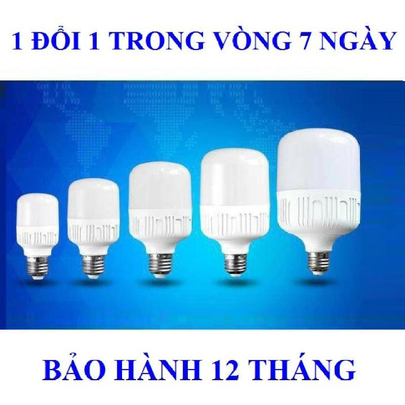 Bóng đèn LED chống nước tiết kiệm điện công suất cao
