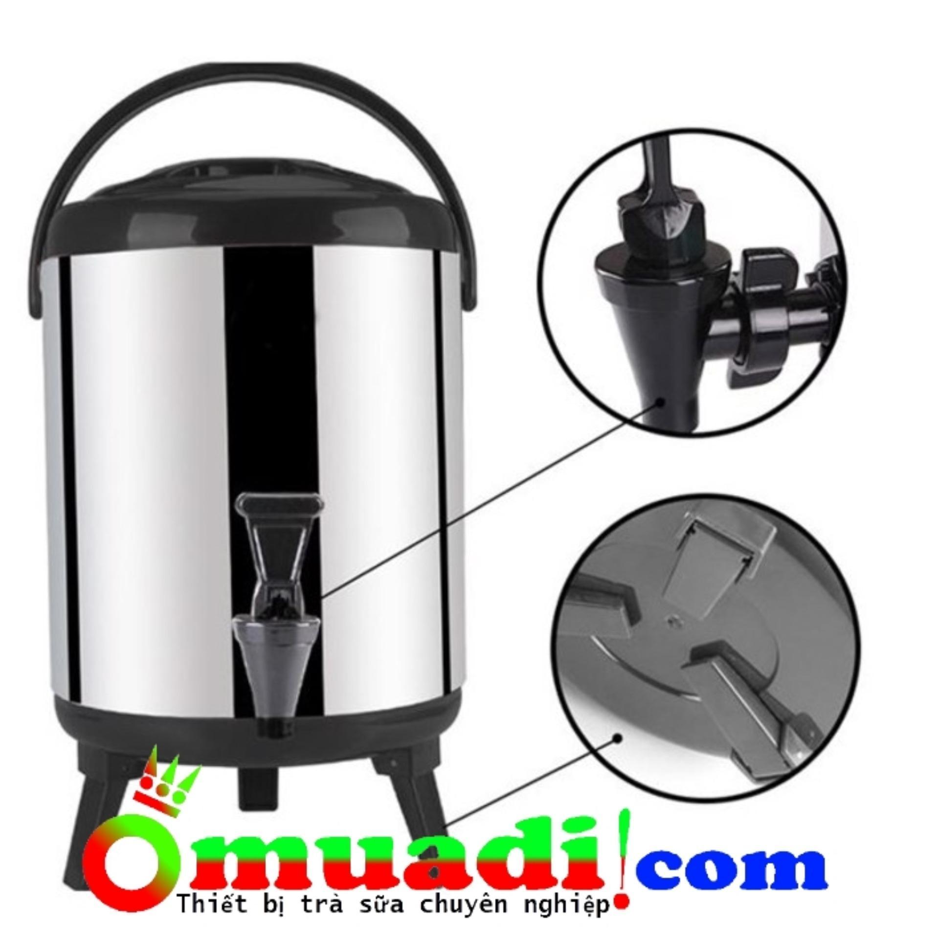 Bình ủ trà 6L