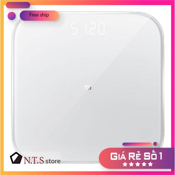 Cân Điện Tử - Cân Body Fat - Cân Điện Tử Thông Minh Xiaomi Body Fat Scale 2 nhập khẩu